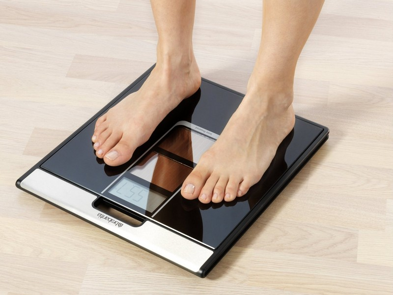 Most Accurate Bathroom Scales Uk