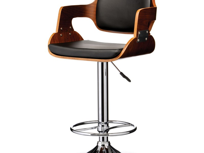 Most Comfortable Bar Stools With Backs