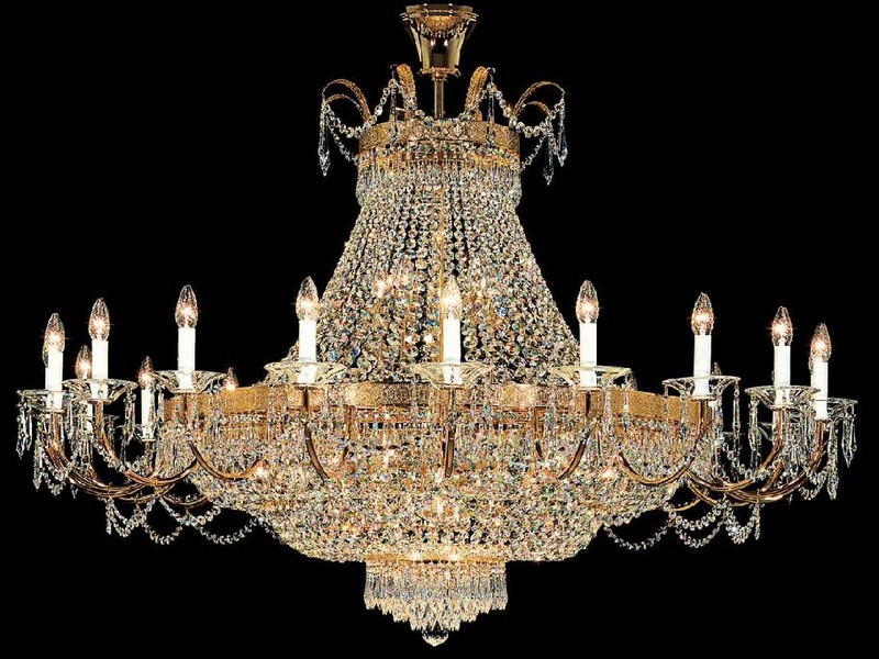 Most Expensive Chandelier Brand