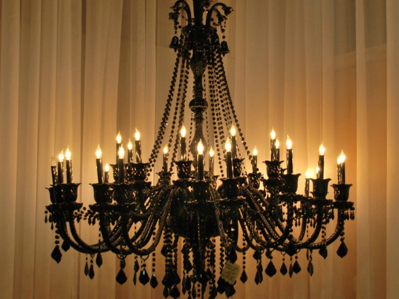 Most Expensive Chandelier In The World
