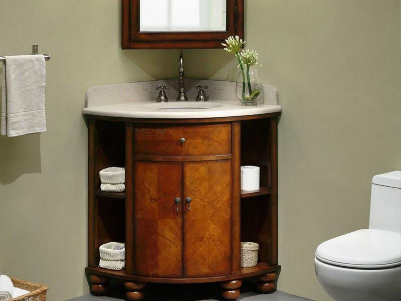 Narrow Bathroom Vanity Mirrors