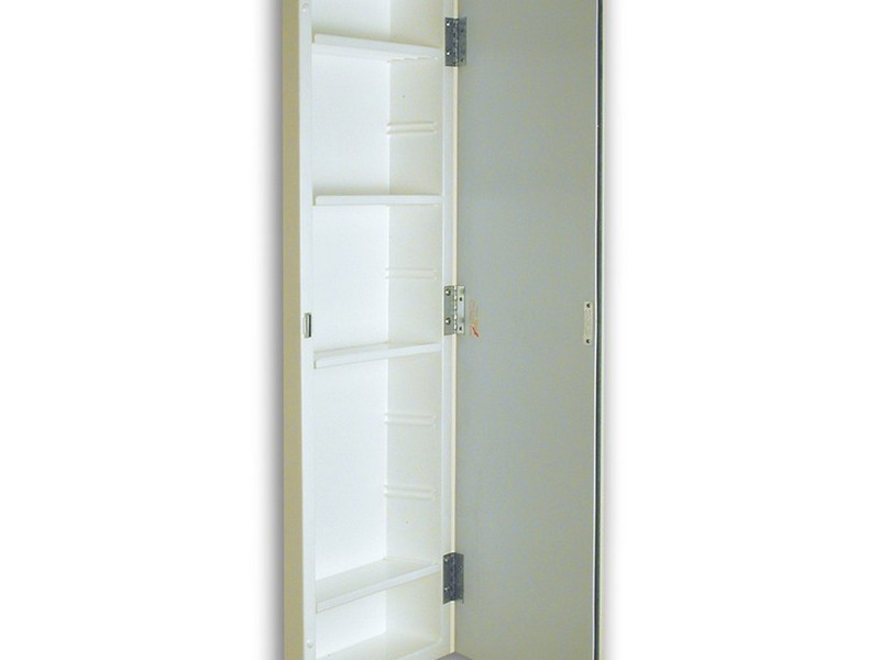 Narrow Bathroom Wall Cabinet