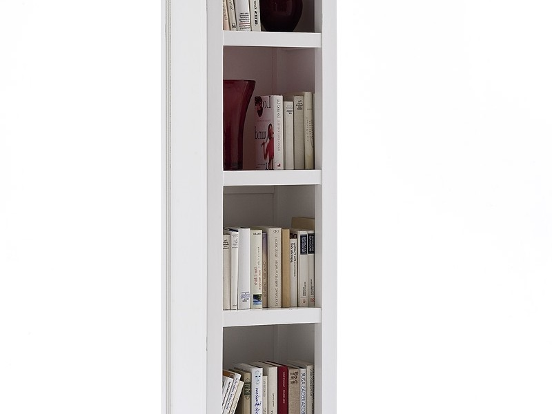 Narrow Book Case