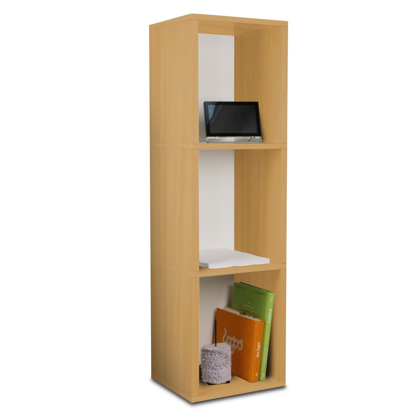 Narrow Book Shelf