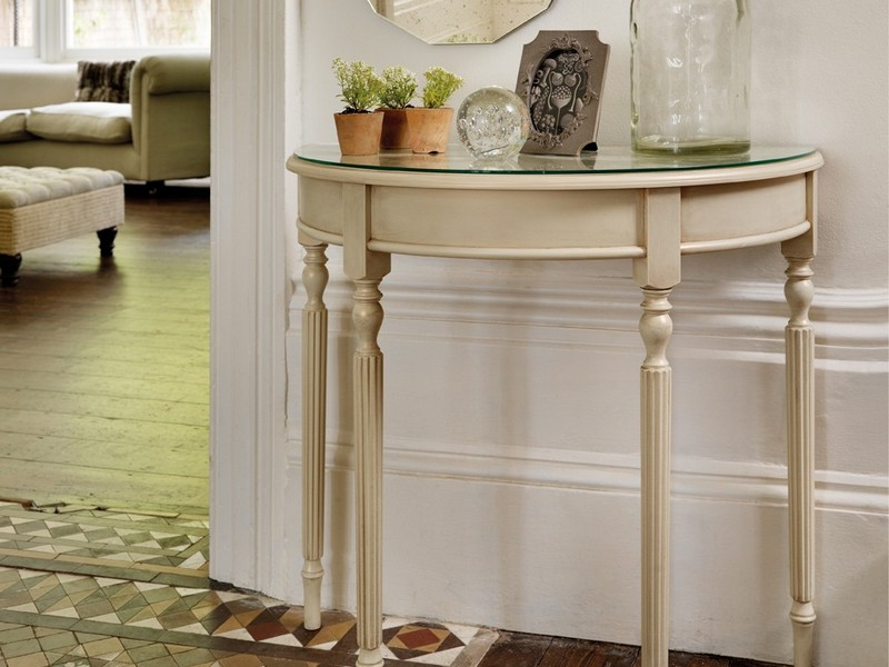 Narrow Hall Tables Furniture