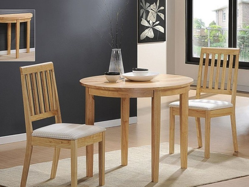 Narrow Kitchen Table Sets