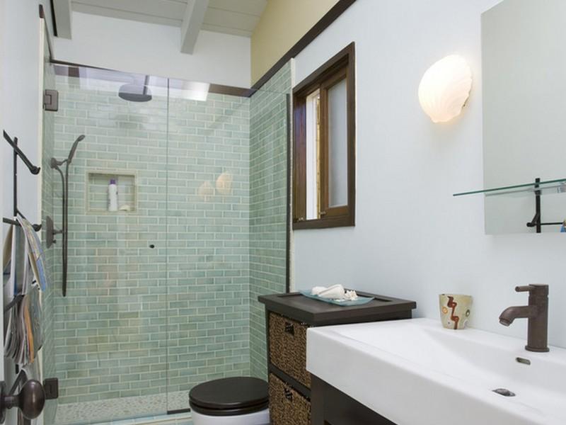 Narrow Vanity For Small Bathroom