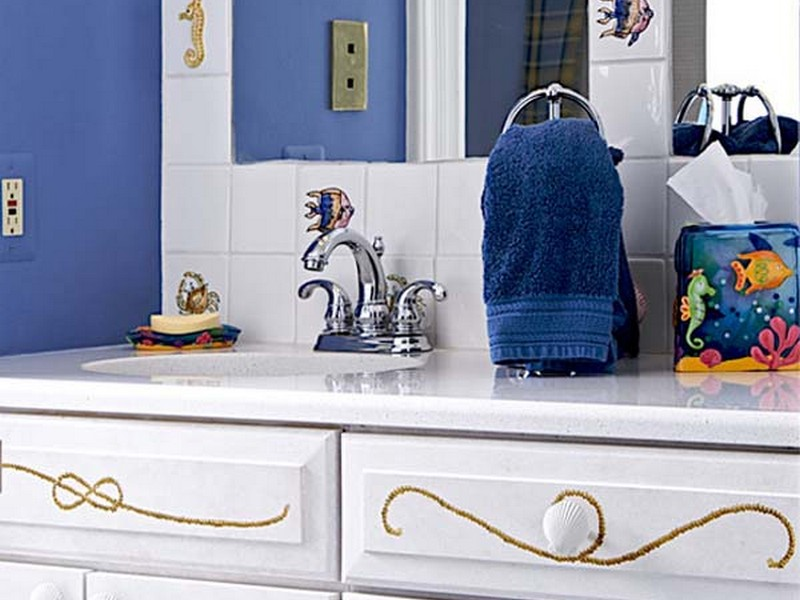Nautical Bathroom Accessories Ireland