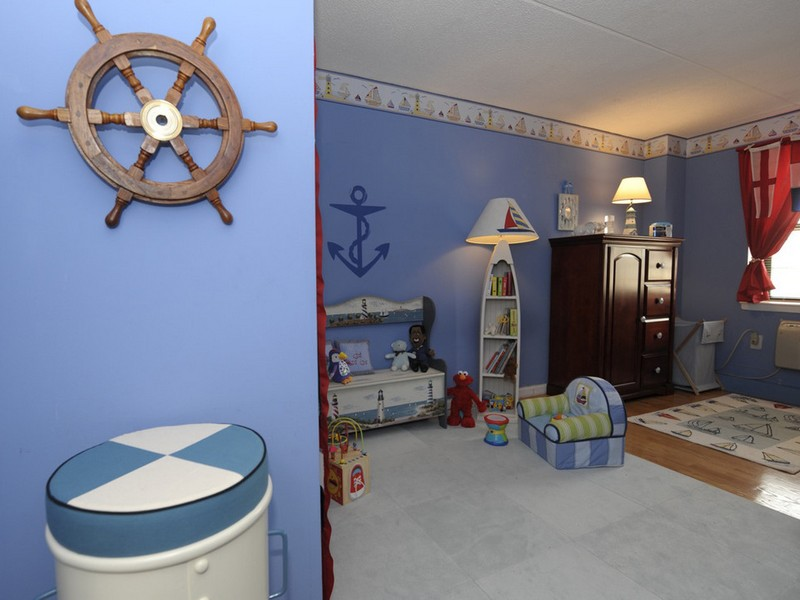 Nautical Bathroom Ideas Uk