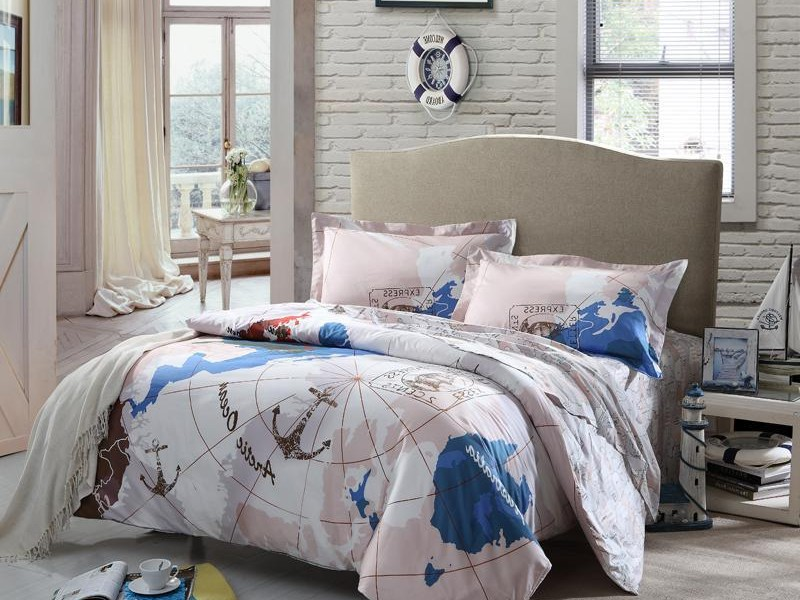 Nautical Bedding Sets For Adults