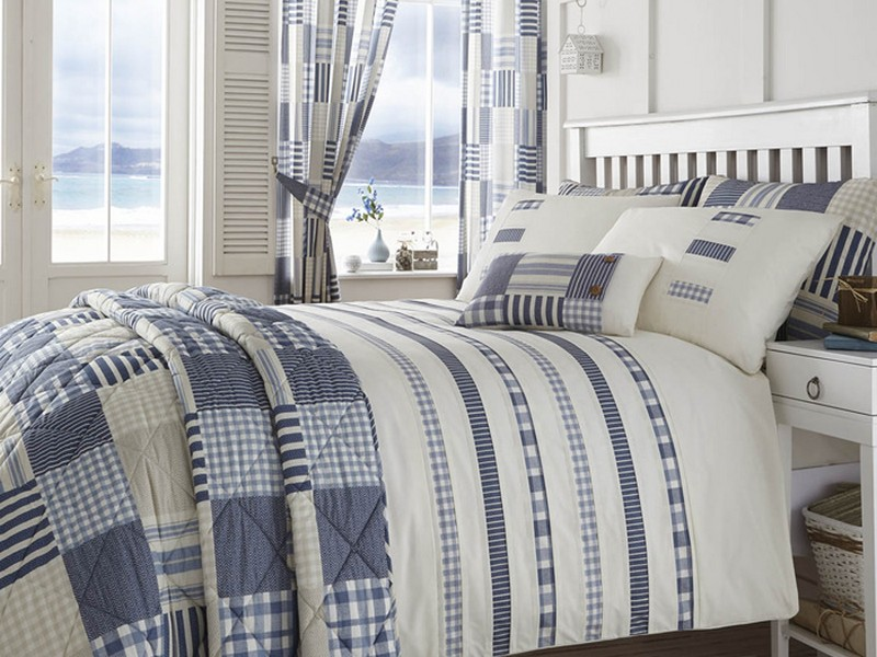 Nautical Bedding Sets Uk