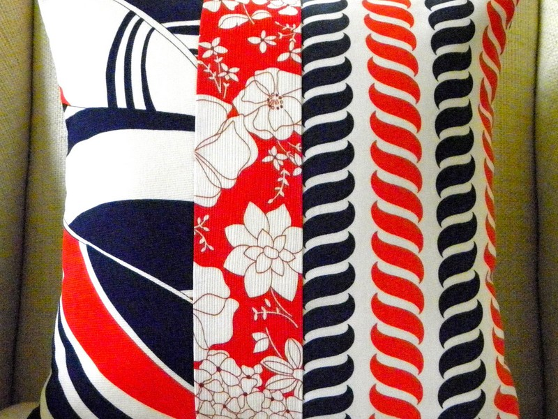 Nautical Pillow Covers