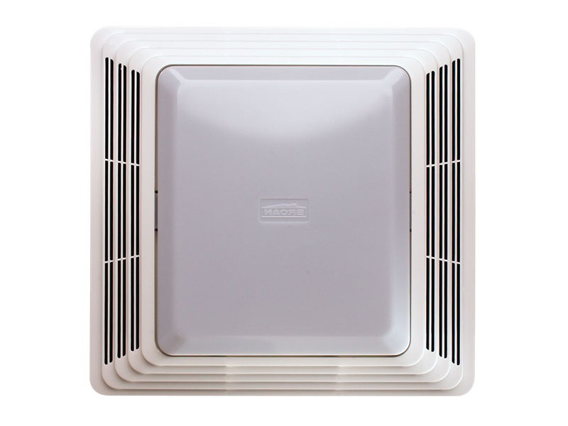 Nautilus Bathroom Fan Light Cover