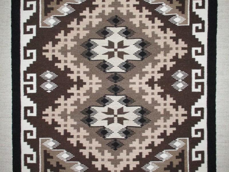 Navajo Rugs Santa Fe