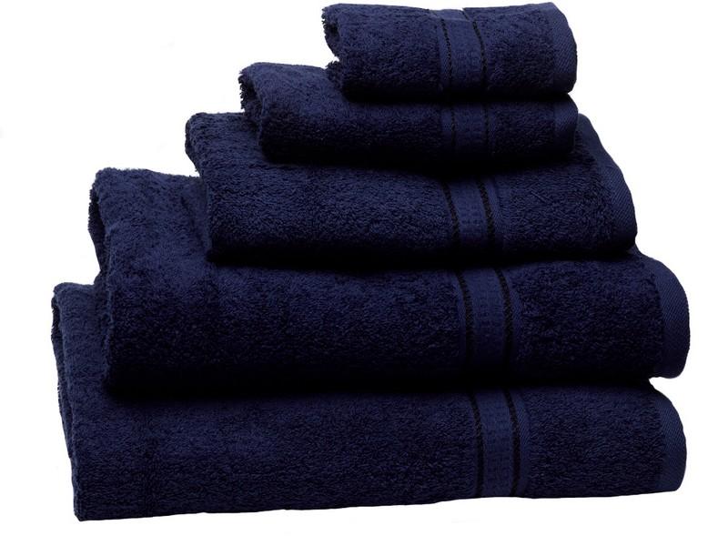 Navy Blue Towels Target