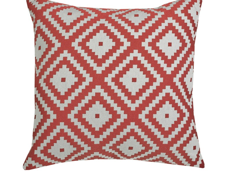 Newport Decorative Pillows Feather Filled