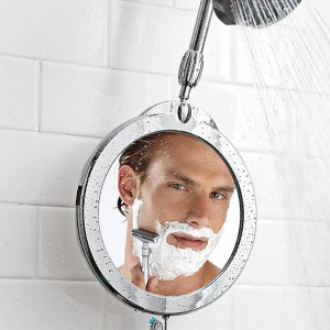 No Fog Shower Mirror