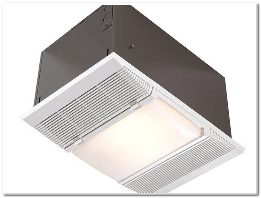 Nutone Bathroom Ceiling Heater