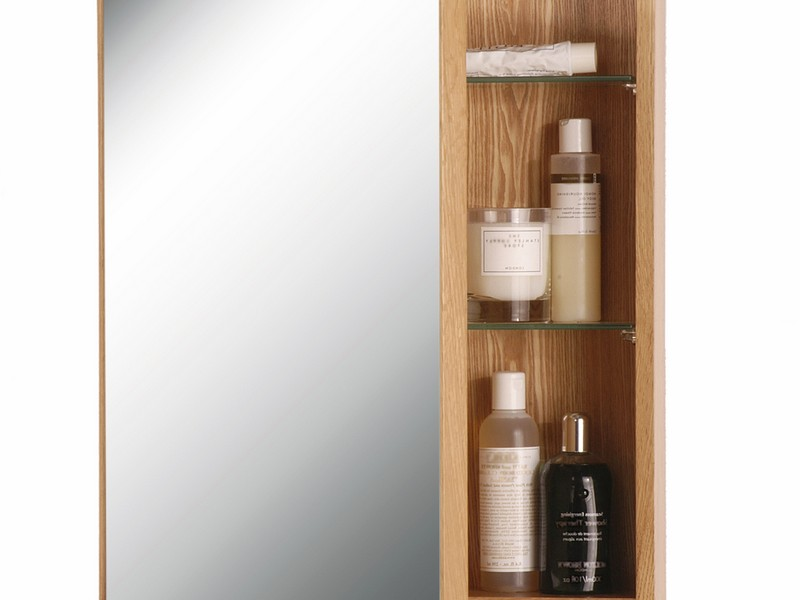 Oak Bathroom Wall Cabinets Uk