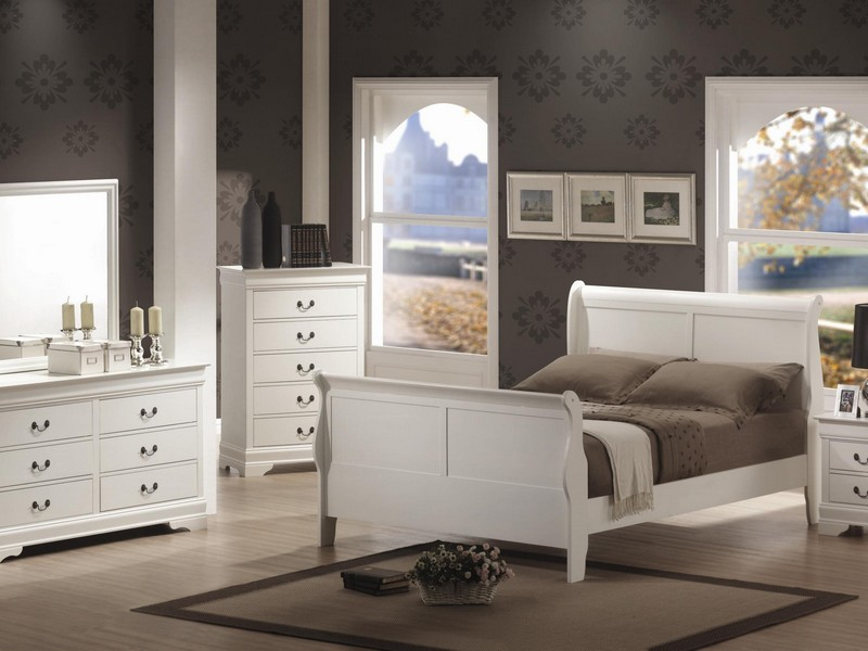 Oak Bedroom Furniture Sets Uk