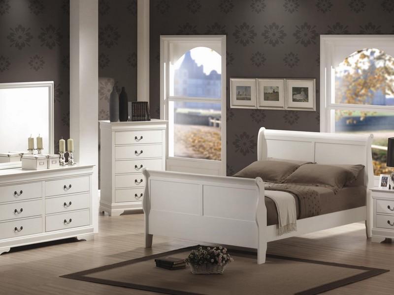 Oak Bedroom Furniture Sets Uk