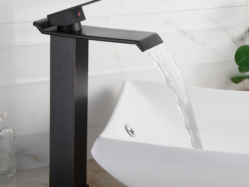 Oil Rubbed Bronze Bathroom Faucets Clearance