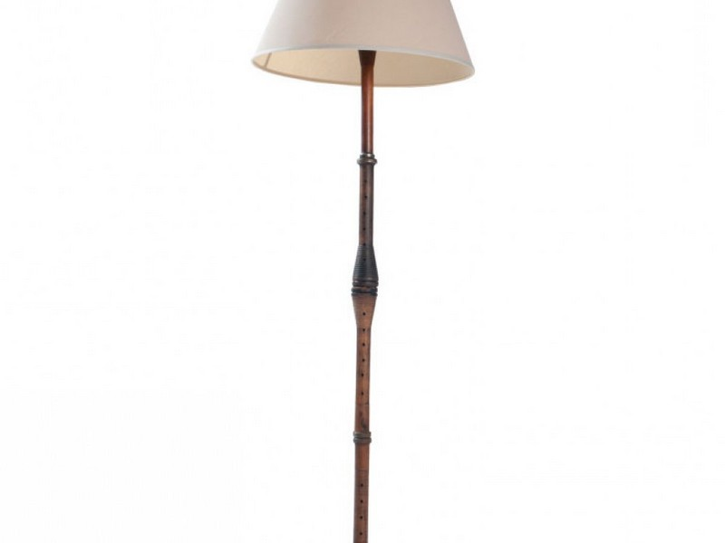 Old Fashioned Floor Lamps