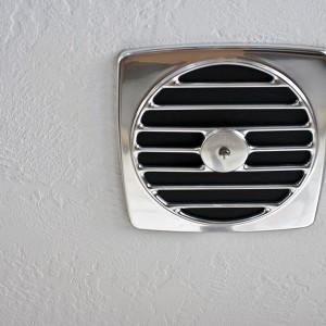 Old Nutone Bathroom Fan