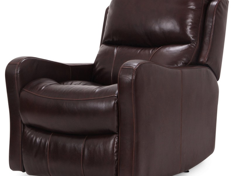 Oliver Power Reclining Sofa