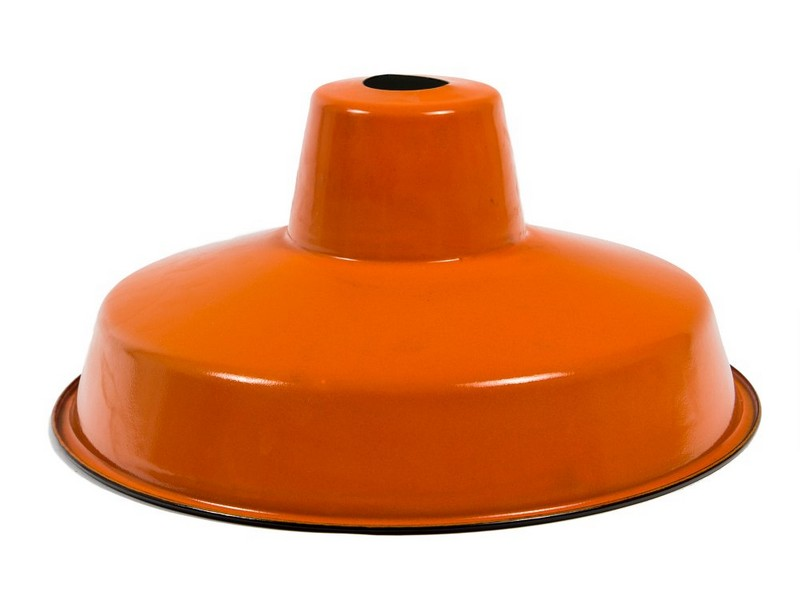 Orange Ceiling Lamp Shades