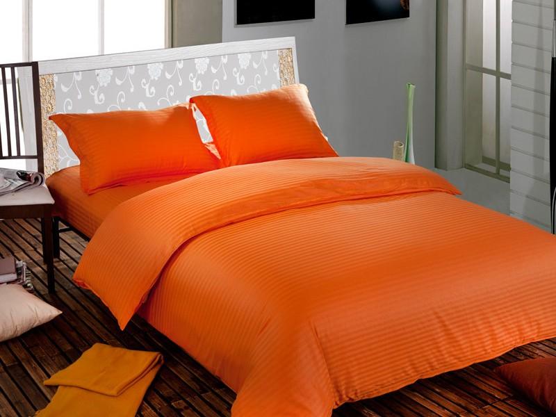 Orange Duvet Cover Queen