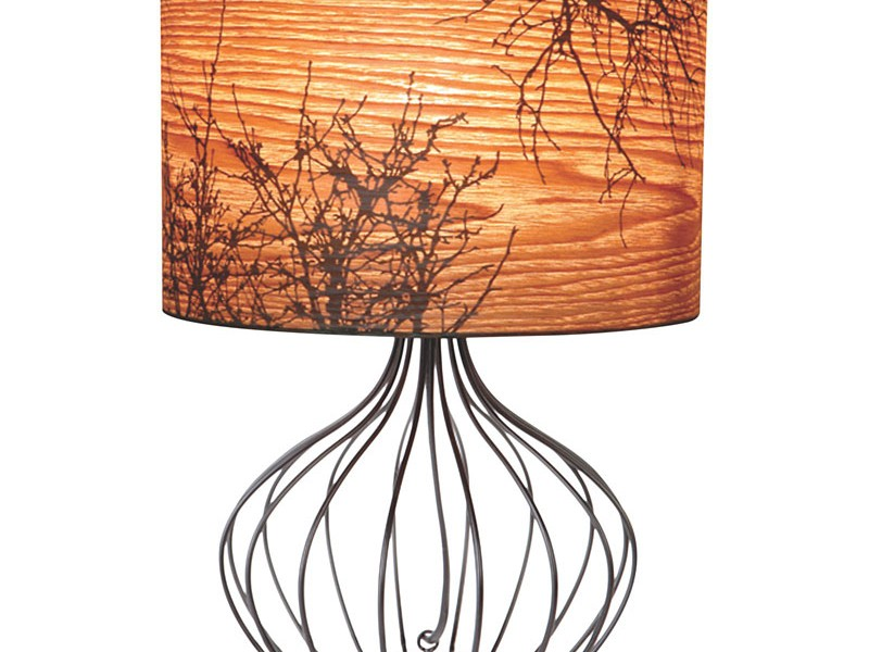 Orange Lamp Shades Australia