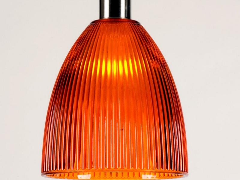 Orange Lamp Shades Uk