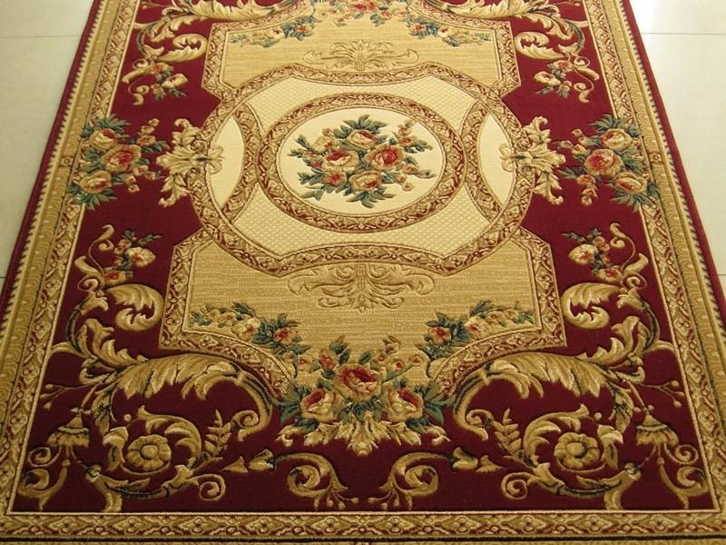 Oriental Style Rugs