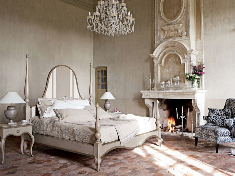 Ornate Bedroom Furniture Sets
