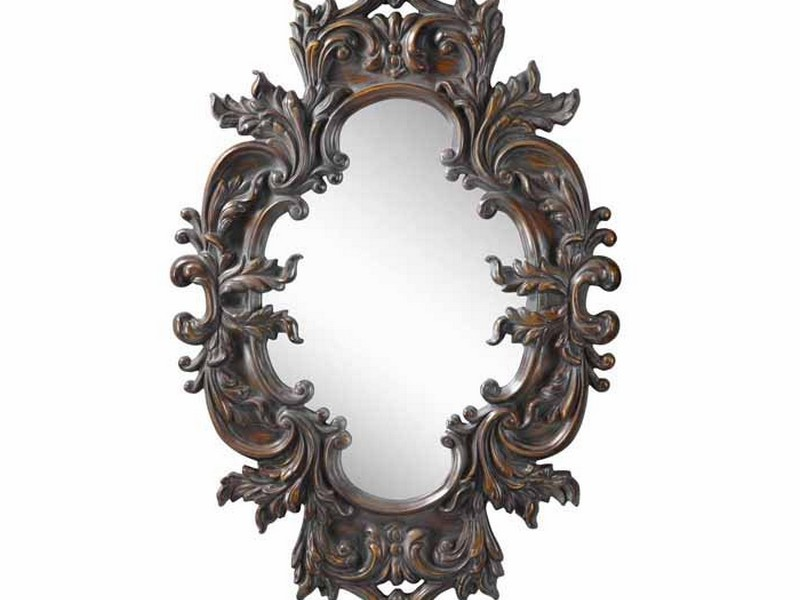 Ornate Wall Mirrors Cheap
