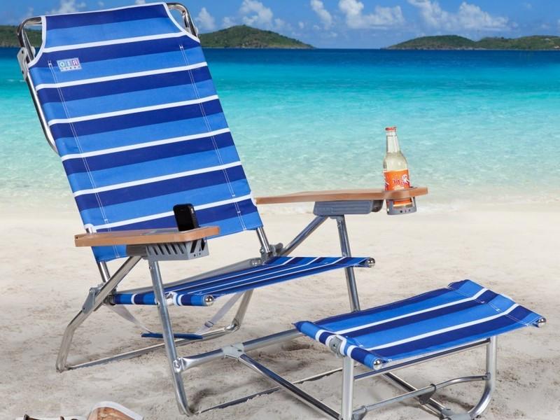 Ostrich Beach Chair For Women