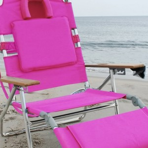 Ostrich Beach Chair Pink