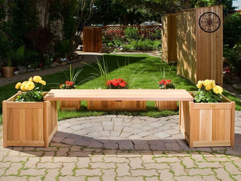 Outdoor Backless Benches Under 100