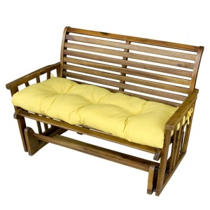 Outdoor Bench Cushions