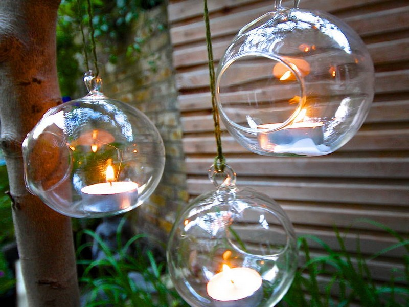 Outdoor Candle Chandelier Uk