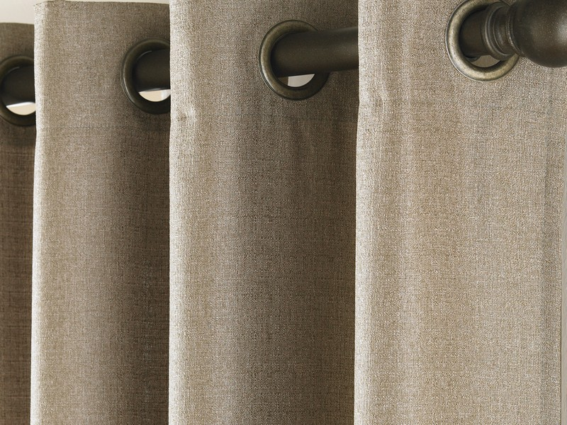 Outdoor Curtains With Grommets