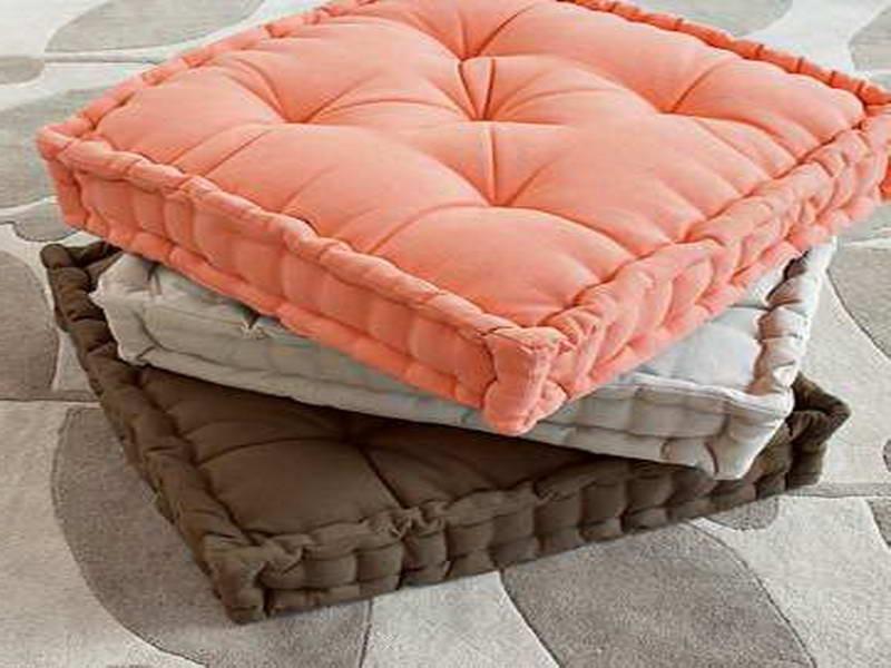 Outdoor Floor Pillows