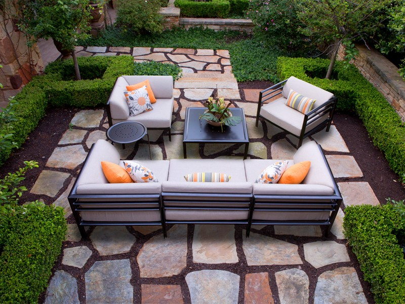 Outdoor Furniture Austin