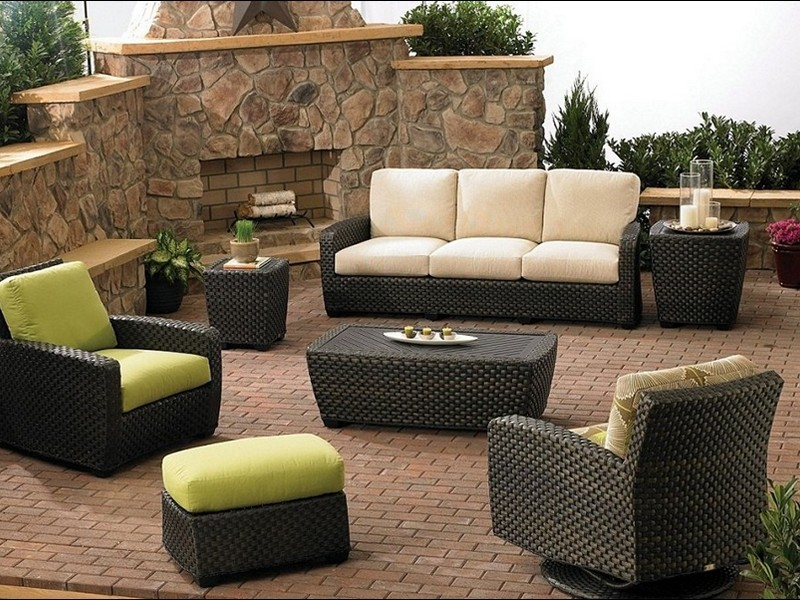 Outdoor Furniture Charleston Sc