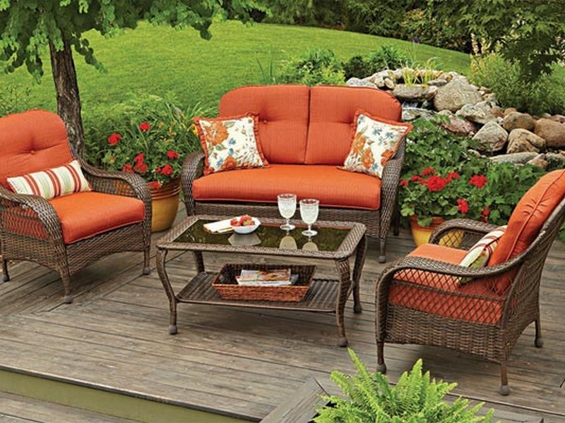 Outdoor Furniture Nashville Tn