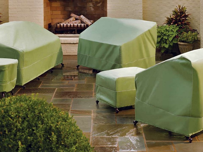 Outdoor Furniture Slipcovers