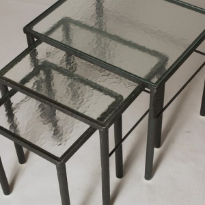 Outdoor Nesting Tables
