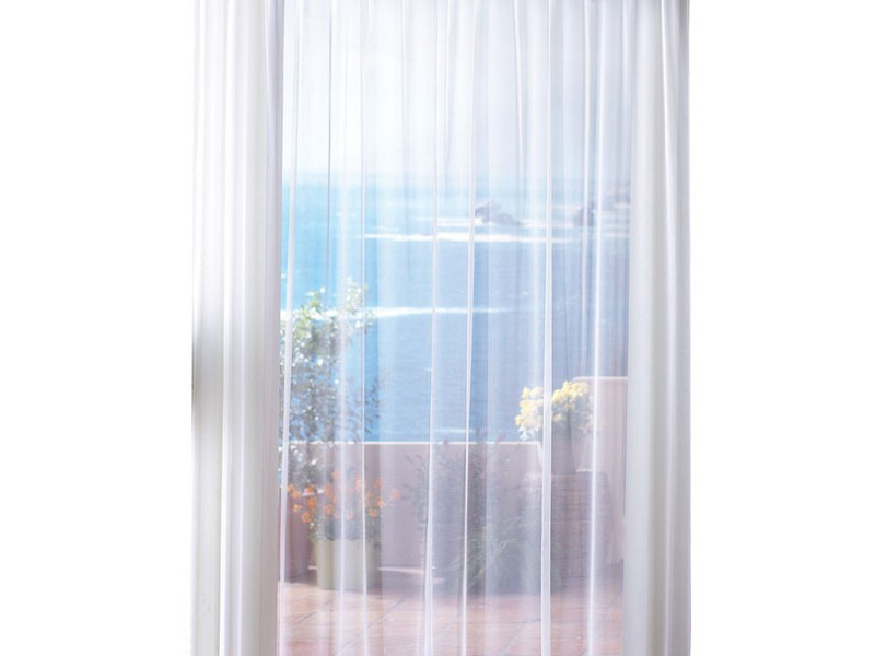 Outdoor Sheer Curtains