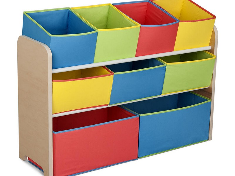 Outdoor Storage Bins For Toys
